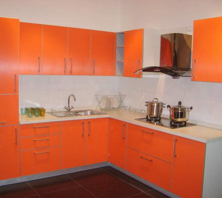 Astonishing Orange Kitchen S Of Interior County YelpEd X