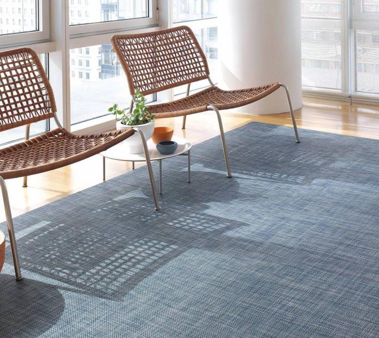 Astonishing Outdoor Floor Design Of Indoor & Mats | Modern | Chilewich
