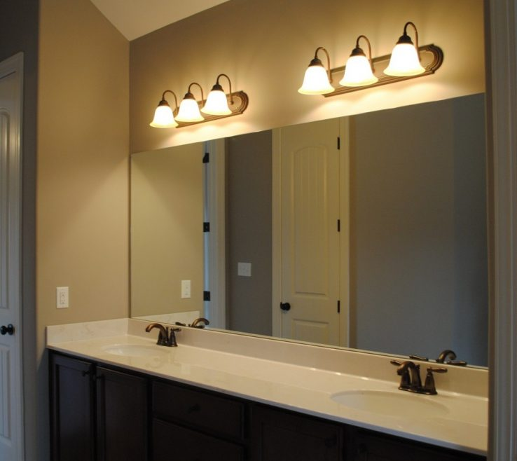Astonishing Unique Bathroom Vanity Mirrors Of Cool With Mirror