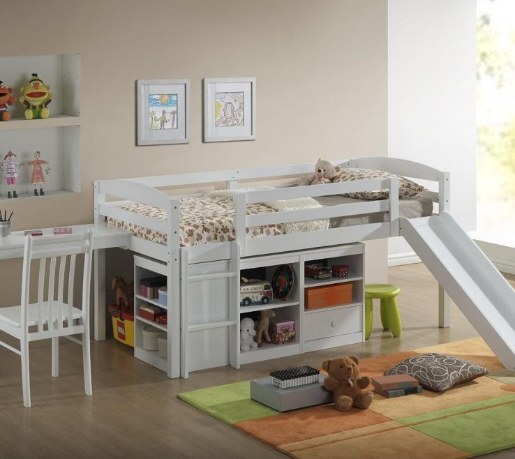 Astounding Childrens Storage Beds For Small Rooms Of Furniture:kids Bed C Furniture Super Amazing Photograph