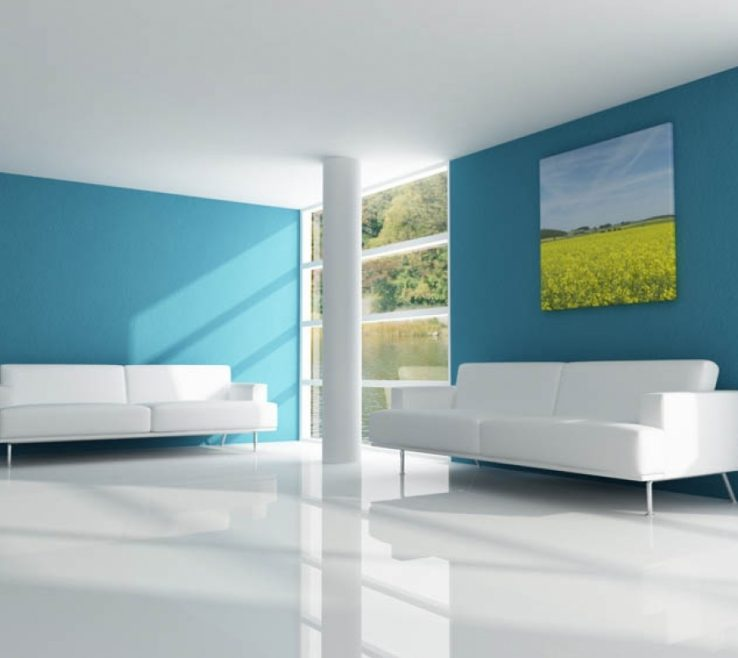 Astounding Contemporary Interior Paint Colors Of Design For Home Painting Ideas Gallery