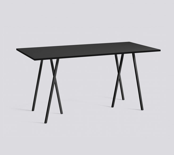Astounding Designer Folding Tables Of Loop Stand High Table Bar