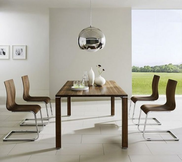 Astounding Dining Room Tables Contemporary Design Of Table Sets