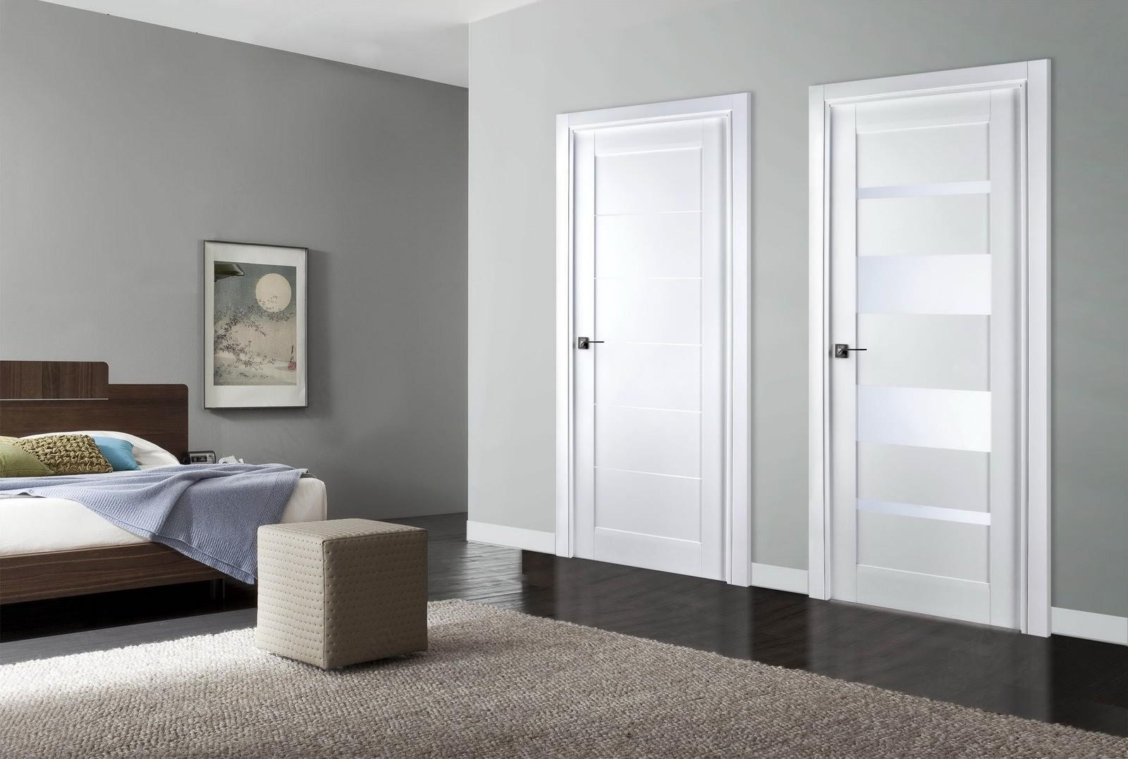 Interior Doors Modern Design Acnn Decor