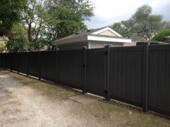 Attractive Fences