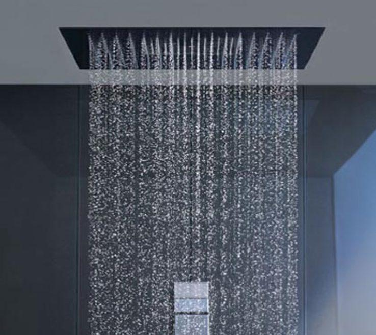 Attractive Modern Bathroom Showers Of Best Bathroom Shower Modern