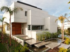 Modern Houses Design