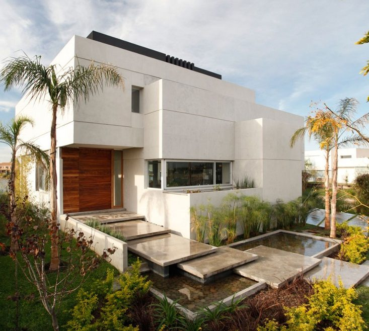 Attractive Modern Es Design 50 Modern E Designs Ever Built Featured On Architecture Beast 26. Entrance And Facade