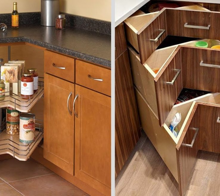 Attractive Space Saver Kitchen Design Of The Best Amazing Saving And Ideas