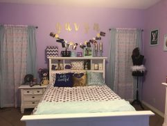 Teen Room Colors