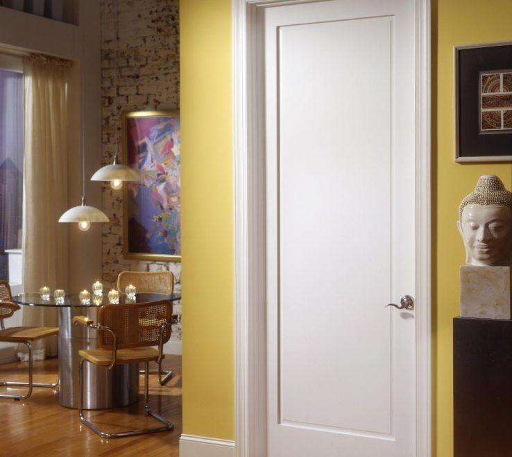 Awesome Interior Doors Modern Design Of Modernist Mdf Door Standard Panel