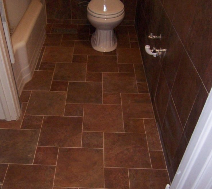 Bathroom Floor Tiles Designs Of Tile For Small Bathrooms