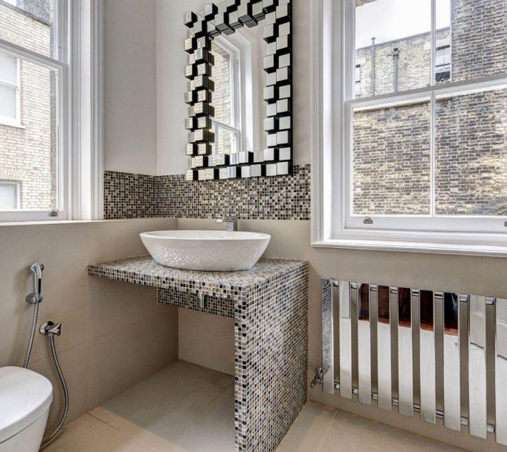 Bathroom Tile Designs Of Trends