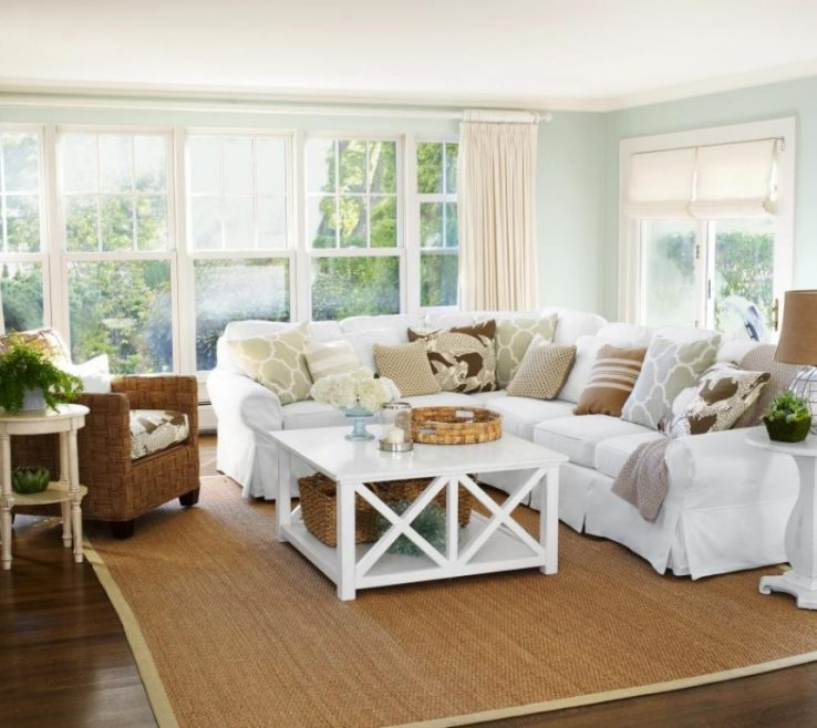 Beach Home Interior Design Of Coastal Ideas 19 Ideas For Relaxing Decor