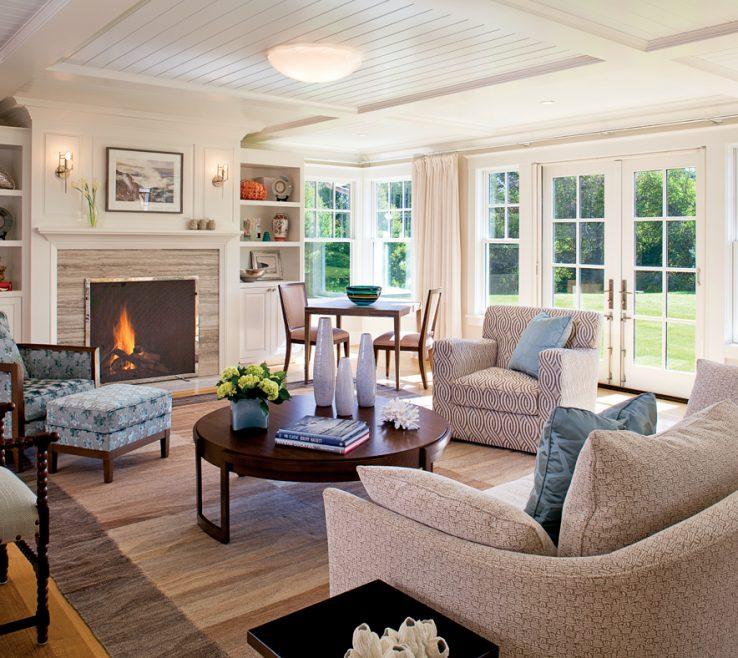 Beautiful Beach Home Interior Design