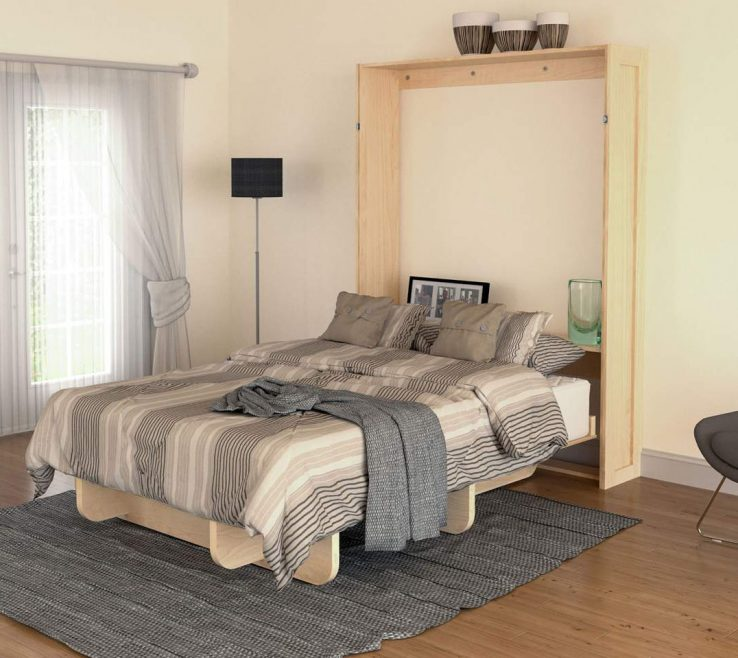 Beautiful Fold Away Bed Ideas