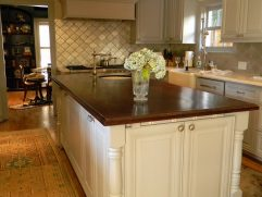 Kitchen Island Alternatives