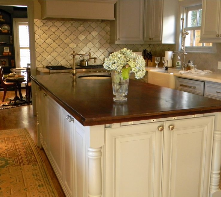 Beautiful Kitchen Island Alternatives Of Butcher Block New Best Diy Reclaimed