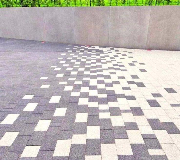 Beautiful Outdoor Floor Design Of Flooring Ideas Image 11