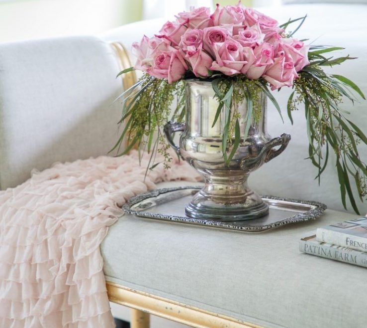 Bedroom Flower Arrangements Of Master Ideas: 10 Tips For Creating A