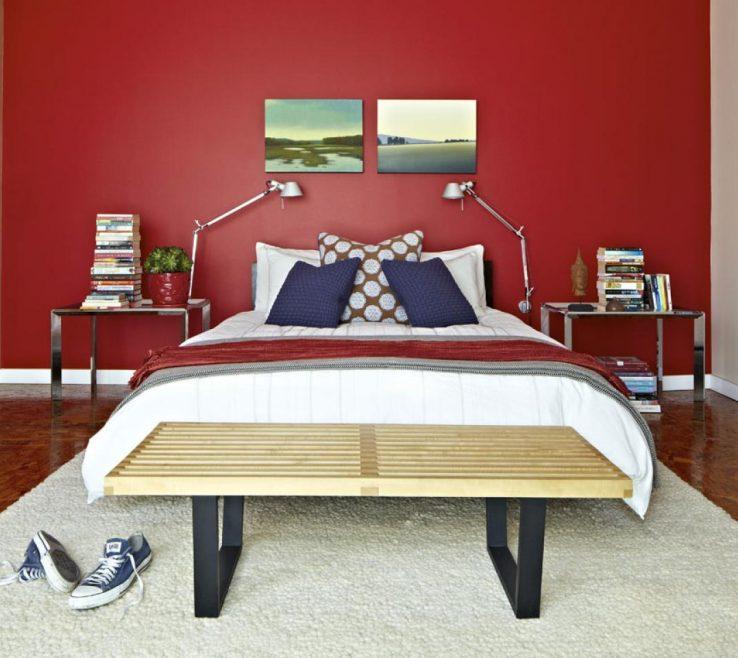 Best Bination For Bedroom Of Image Of: Popular Schemes