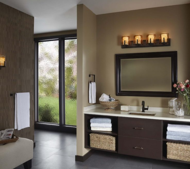 Best Modern Bathroom Of 200+ Stylish Ideas! [remodel & Decor Pictures]