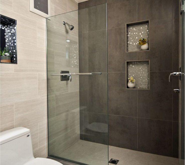 Best Modern Bathroom Of Delightful Design Ideas With Walk In Shower
