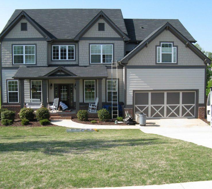 Brilliant Exterior E Paint Color Ideas Of Home Exterior Painting And Home Exterior Paint Colors