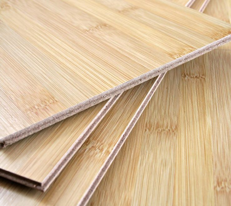 Brilliant Green Flooring Materials Of The Pros And Cons Of Bamboo