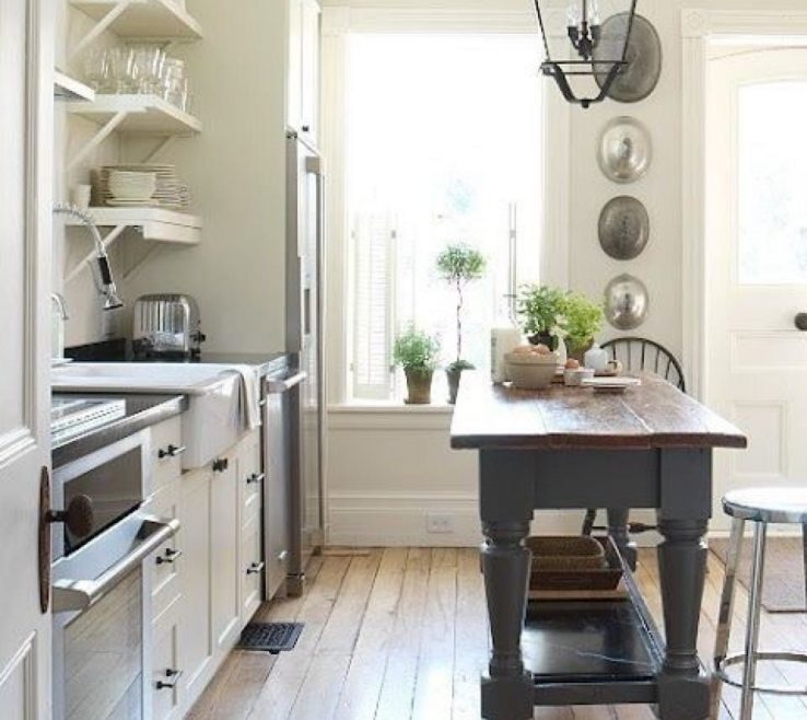 Brilliant Kitchen Island Alternatives Of Great Tiny On Wheels Make It Your