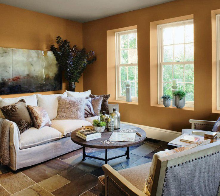 Brilliant Room Color Inspiration Of Living