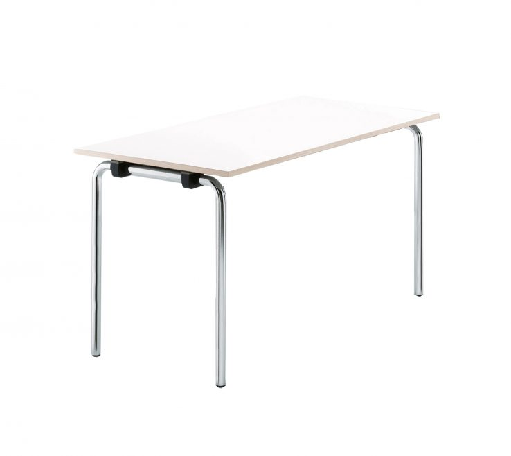 Brilliant Table Collapsible Of Conbrio Tables By Viasit | Contract Tables