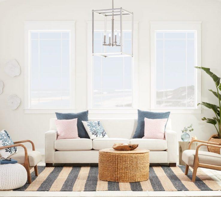 Brown Decor Of Coastal Furniture & Ideas