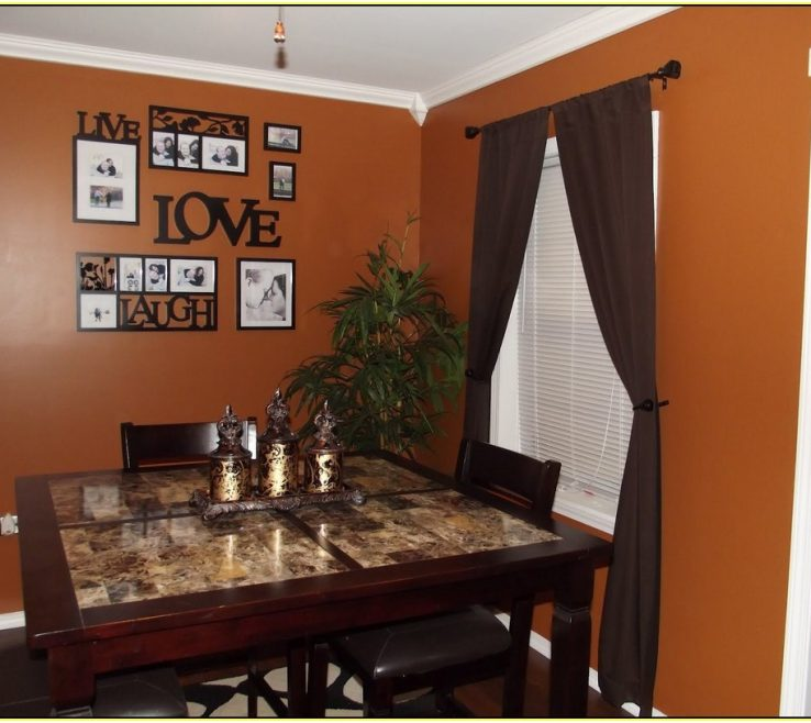 Burnt Orange And Brown Living Room Ideas Of Best Bedroom Decor Pictures