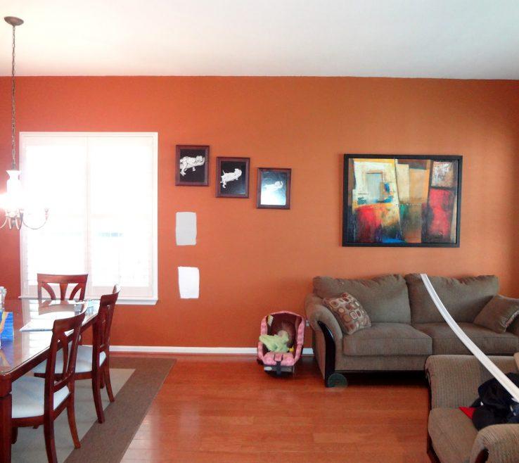 Burnt Orange And Brown Living Room Ideas Of Rustic Light Bedroom Bedroom Bedroom Walls Grey