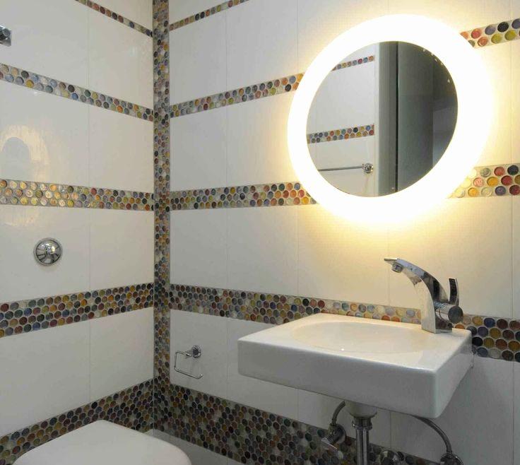 Captivating Best Modern Bathroom Of Designer Tiles In Mumbai New