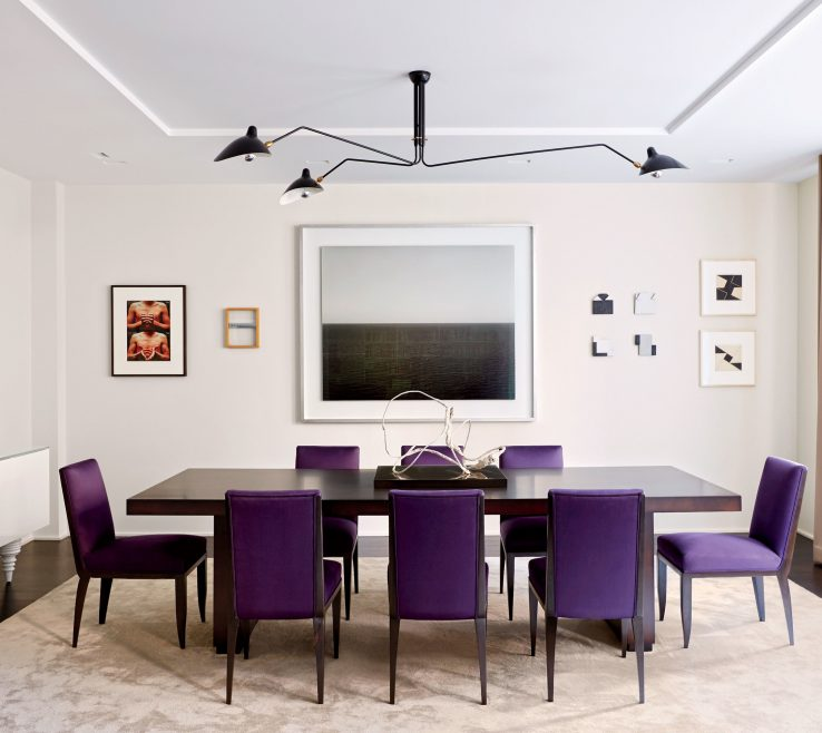 Captivating Dining Room Tables Contemporary Design Of 11 Large Perfect For Entertaining Photos |