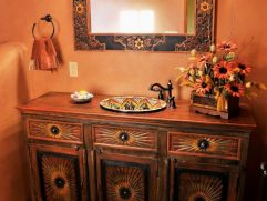 Remarkable Spanish Decor Ideas Of Great Colonial Kitchen ...