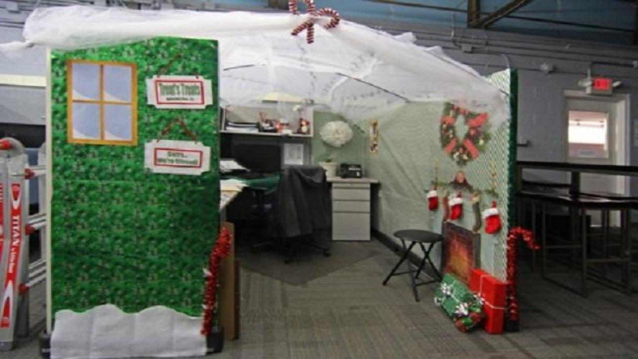 Fun Office Decorating Ideas - ACNN DECOR