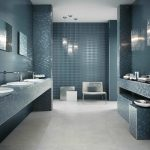 Charming Glass Floor Tile Bathroom Of Glazed Ceramic Tiles Above Bathtub Green Ceramic