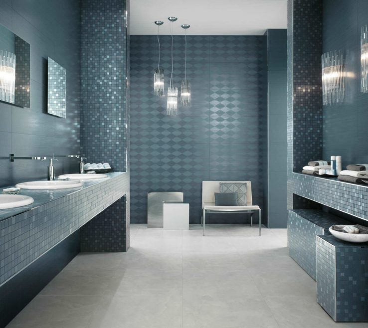 Charming Glass Floor Tile Bathroom Of Glazed Ceramic Tiles Above Bathtub Green Ceramic