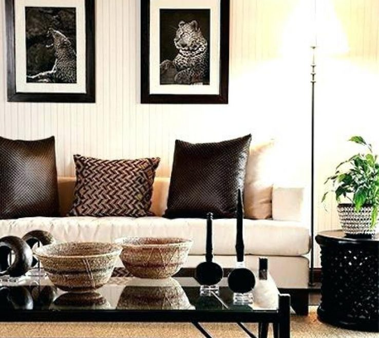 Charming Safari Themed Living Room Of Decorating Ideas Interior Design Elegantn Elegantn Decorating