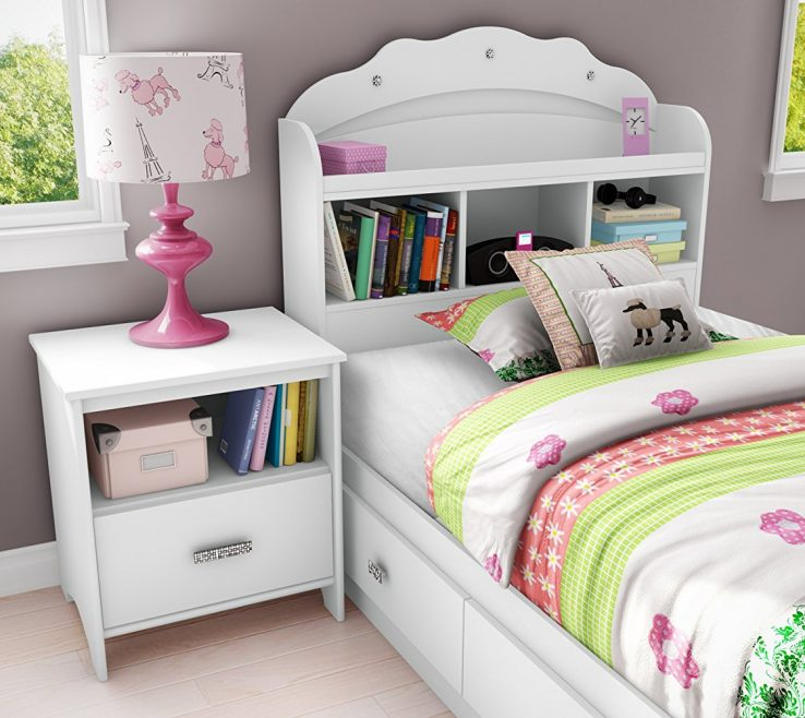 Childrens Storage Beds For Small Rooms Of Full Size Of Girls Platform Bed