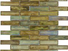 Clear Glass Floor Tile