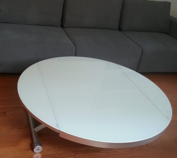 Coffee Tables That Turn Into Dining Tables Of Chord