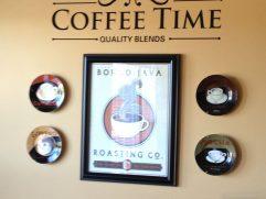 Coffee Themed Wall Decor