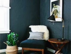 Contemporary Interior Paint Colors