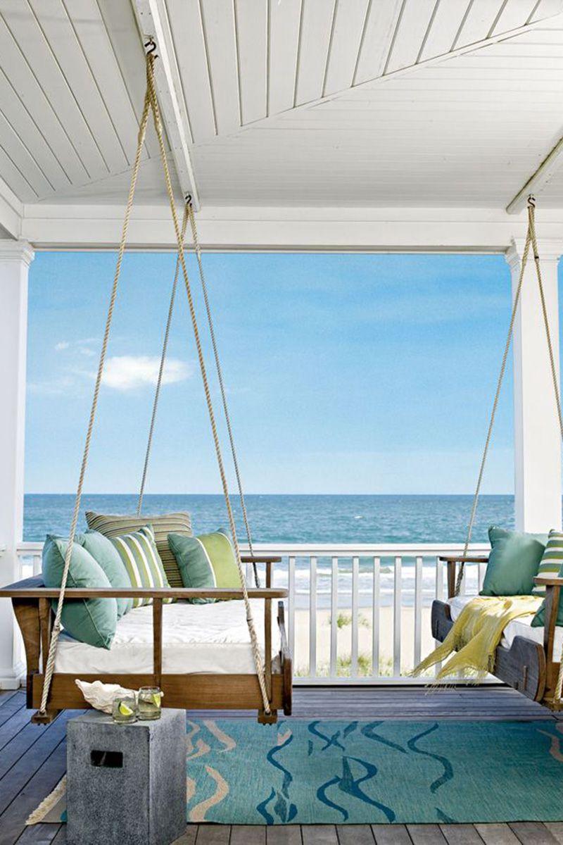 Cool Beach Home Interior Design