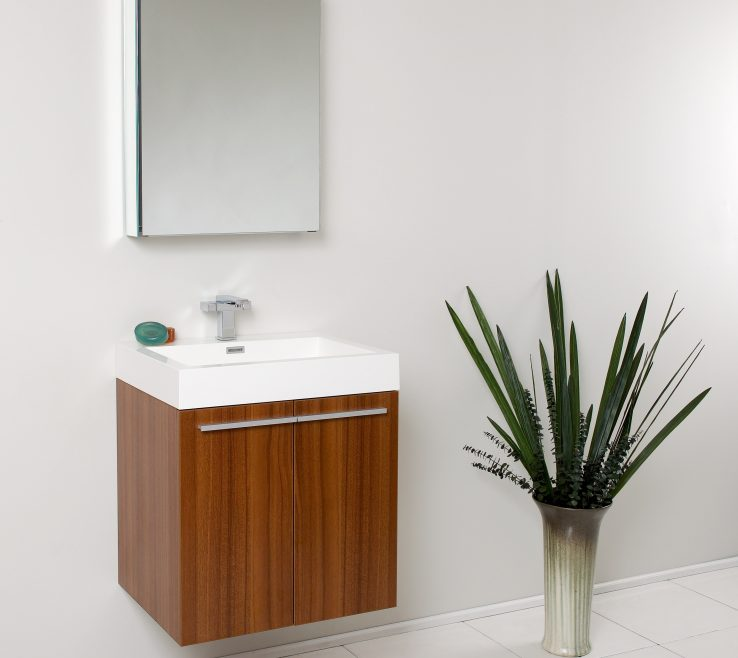 Cool Best Modern Bathroom Of Bathroom: And Stylish Fresca Vanity For Your