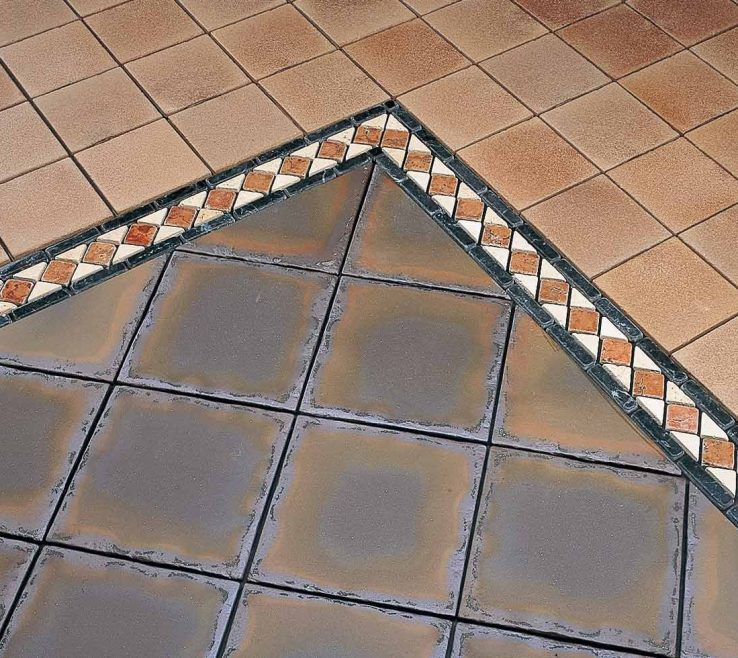 Cool Outdoor Floor Design Of Tiles Design 1